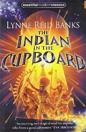 Indian in the Cupboard