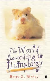 The World According To Humphry