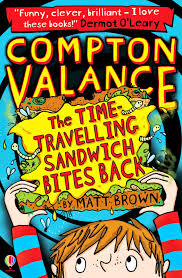 time travelling sandwich