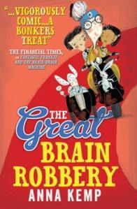 great brain robbery