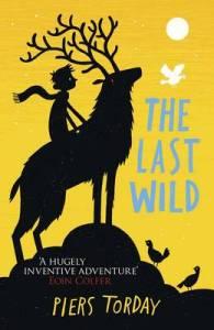 Last Wild cover