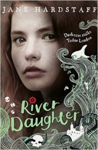 River Daughter book