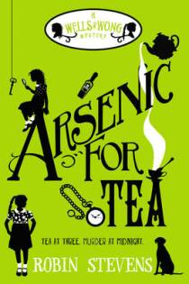 Arsenic For Tea