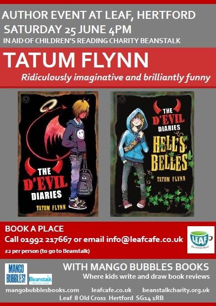 Tatum event