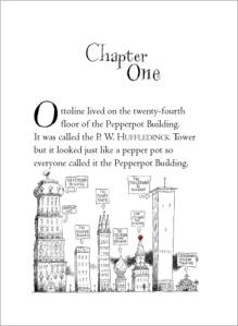 ottoline chapter 1