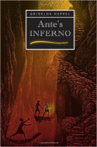 Ante's Inferno cover