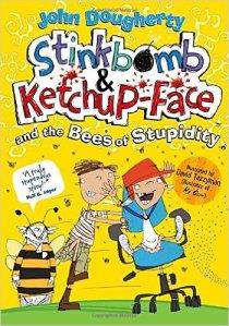 bees stupidg