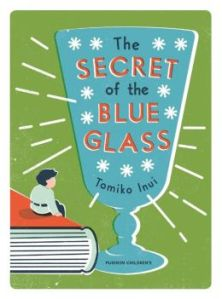 Secret of the Blue Glass