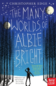 The Many Worlds of Albie Bright-70495-3