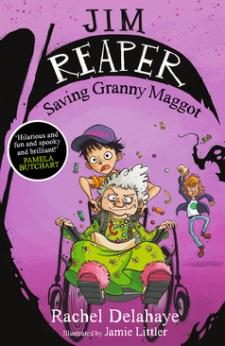 Granny maggot