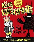 king flashypants