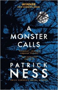Monster Calls pic
