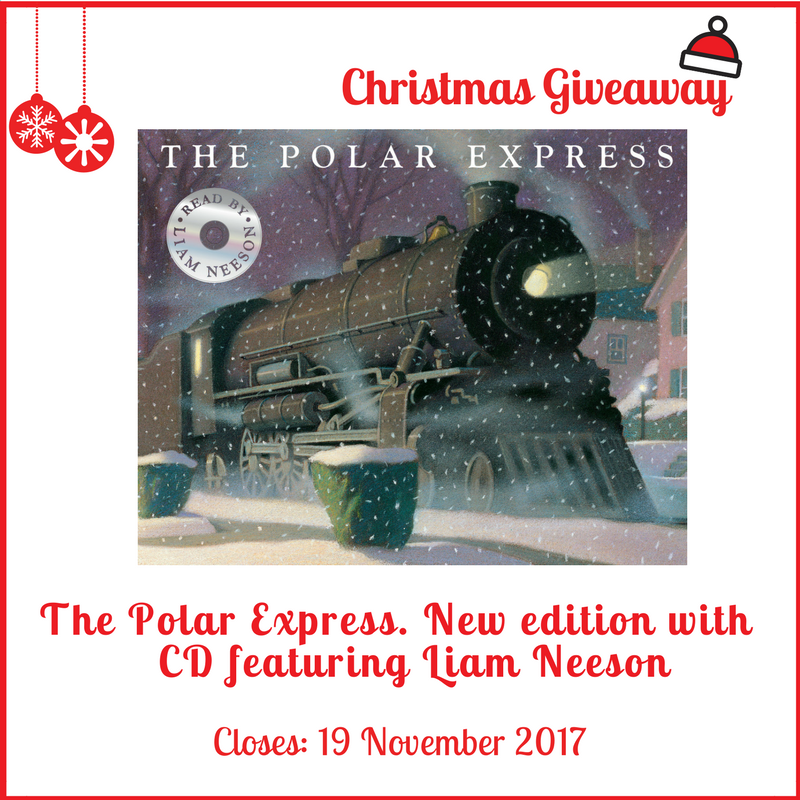 Polar Express website