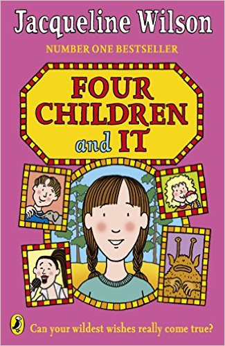 four-children