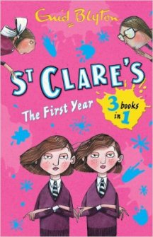 Image result for st. clare's series