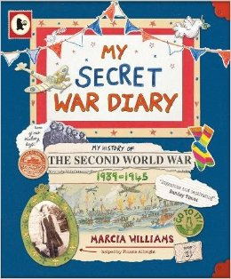 Secret War Diary