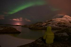 abi northern lights
