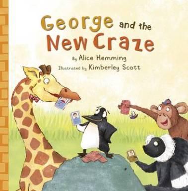 George craze