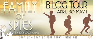 FoS blog tour